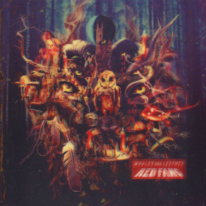 Red Fang - Whales & Leeches Deluxe Edition