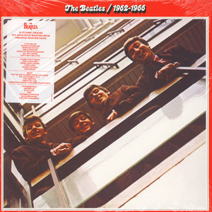 Beatles, The - 1962 - 1966