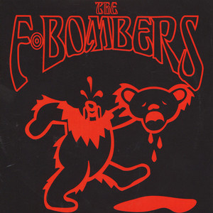 F Bombers - Sick Of It All