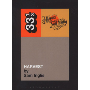 Neil Young - Harvest by Sam Inglis