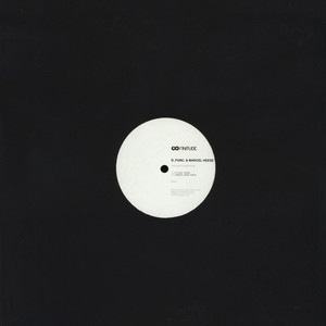 D_func (Alexander Kowalski) / Marcel Heese - Thought Control