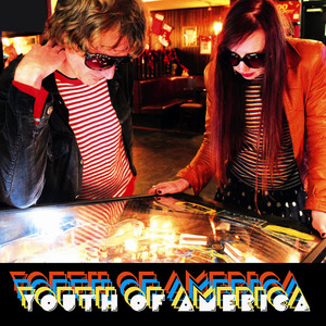Youth Of America - Night Of The Comet / Navigator