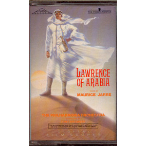 Tony Bremner And Philharmonia Orchestra - OST Lawrence Of Arabia