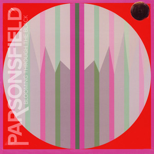 Parsonfield - Blooming Through The Black