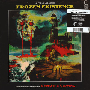 Repeated Viewing - Frozen Existence