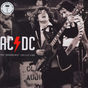 AC/DC - The AC/DC Broadcast Collection