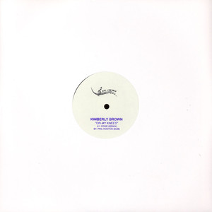 Kimberly Brown - On My Knees Phil D'oke Remix