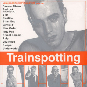 V.A. - OST Trainspotting