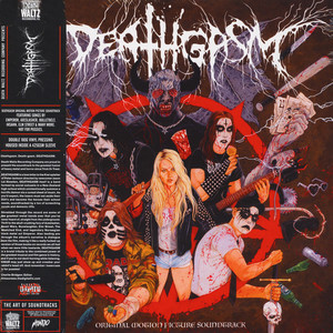 V.A. - OST Deathgasm Clored Vinyl Edition
