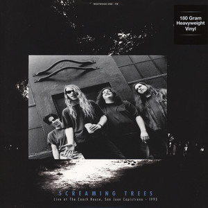 Screaming Trees - Live At The Coach House San Juan Capistrano CA - March 29 1993