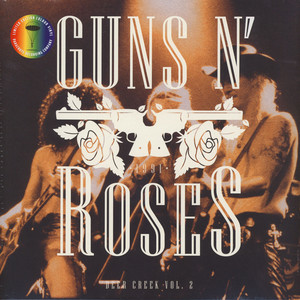 Guns N' Roses - Deer Creek 1991 Volume 2