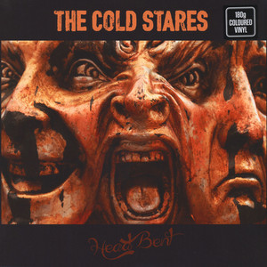 Cold Stares, The - Head Bent