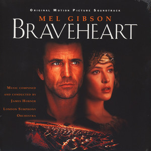 James Horner - OST Braveheart