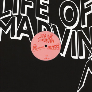 Life Of Marvin - Volume 1