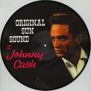 Johnny Cash - Original Sun Sound Of Johnny Cash