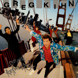 Greg Kihn - Love And Rock And Roll