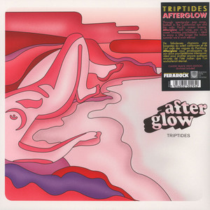 Triptides - Afterglow Black Vinyl Edition