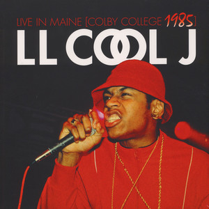 LL Cool J - Live In Maine - Colby College 1985