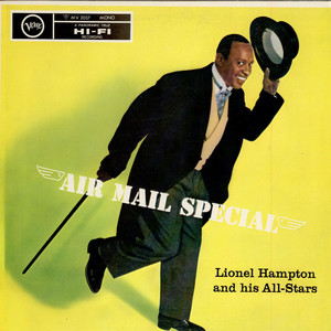Lionel Hampton All Stars - Air Mail Special