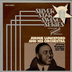 Jimmie Lunceford And His Orchestra - Jimmie Lunceford And His Orchestra