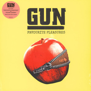 Gun - Favourite Pleasures