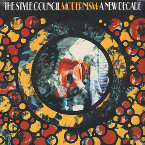 Style Council, The - Modernism: A New Decade