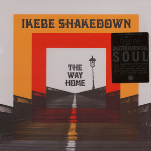 Ikebe Shakedown - The Way Home Black Vinyl Edition