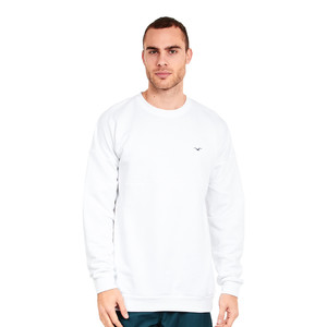 Cleptomanicx - Dropshoulder Sweater