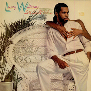 Lenny Williams - Let's Do It Today