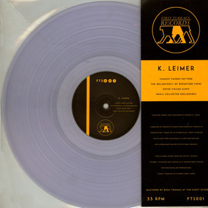 Kerry Leimer & Like A Villain - FTS001