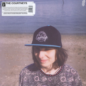 Courtneys, The - The Courtneys Colored Vinyl Edition