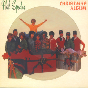 Phil Spector - A Christmas Gift For You Picture Disc Edition