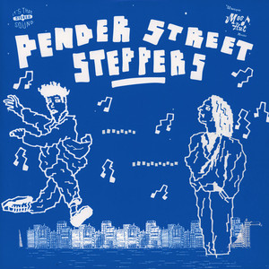 Pender Street Steppers - MH019