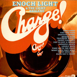 Enoch Light And The Light Brigade - Charge!