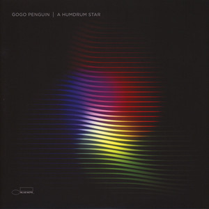 Gogo Penguin - A Humdrum Star  Colored Vinyl Edition