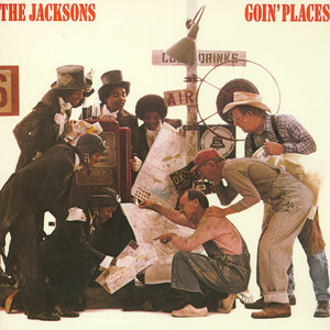 Jacksons, The - Goin Places