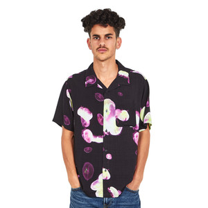 Stüssy - Jelly Fish Printed Shirt
