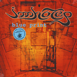 Imhotep - Blue Print