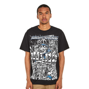 Suicidal Tendencies - Get Your Fight On T-Shirt