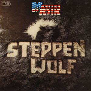 Steppenwolf - Masters Of Rock - Steppenwolf Revisited