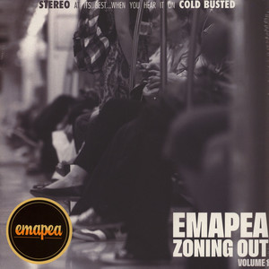 Emapea - Zoning Out Volume 1