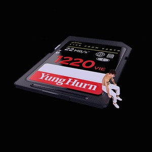 Yung Hurn - 1220 (Limited 1220 Bundle)