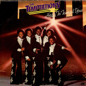 Temptations, The - Hear To Tempt You