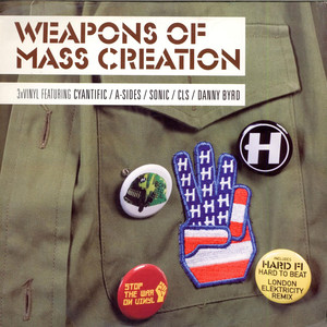 V.A. - Weapons Of Mass Creation 3