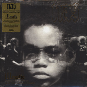 Nas - Illmatic: Live From Kennedy Center