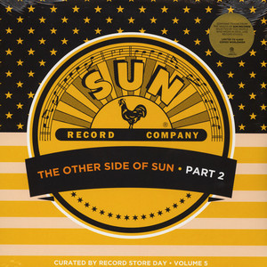 V.A. - The Other Side Of Sun (Part 2): Sun Records Curated by Record Store Day, Volume 5