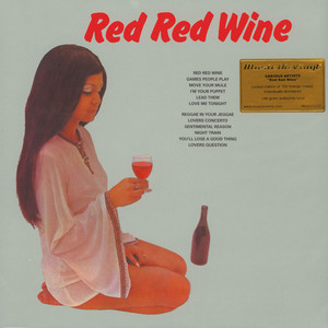V.A. - Red Red Wine