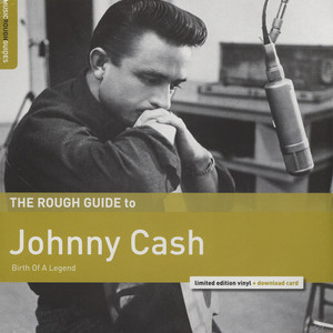 Johnny Cash - The Rough Guide To Johnny Cash