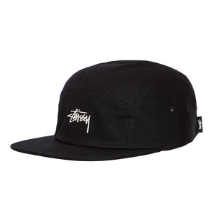 Stüssy - Stock Camp Cap