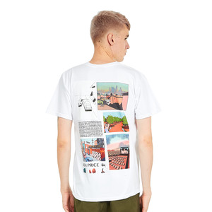 Stüssy - Imaginary Spaces Tee